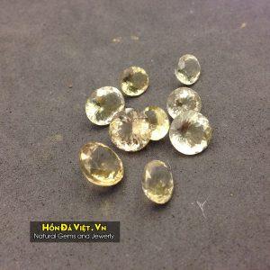 Mặt Đá Thạch Anh Vàng (MDTAV00008)