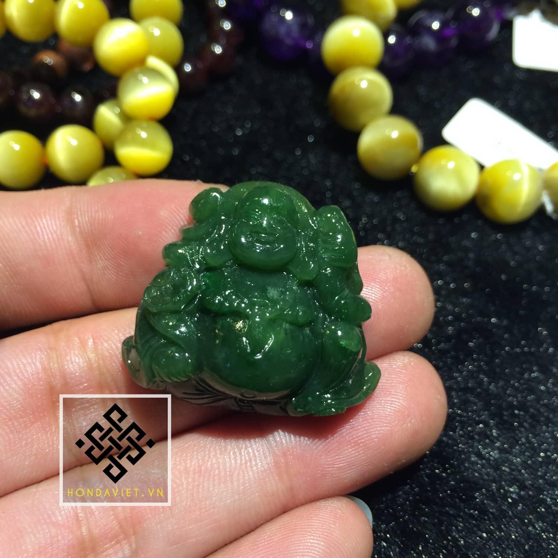 [Bài 3] - Đá Quý Ngọc Bích là gì? Ngọc Nephrite Jade là gì? Kiến thức tổng quát và chi tiết nhất về Ngọc Bích Thiên Nhiên
